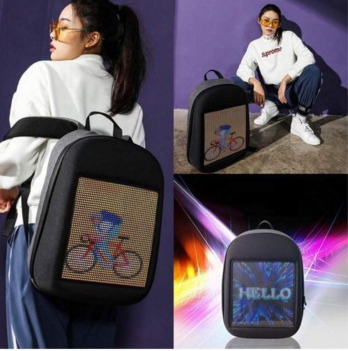 умный рюкзак Нальчик